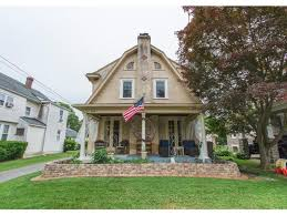 charming 1920 havertown dutch colonial will draw you in from the