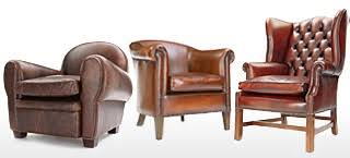 Traditional Leather Armchairs Uk Leather Club Chairs Leather Wingback Chairs Old Boot Sofas