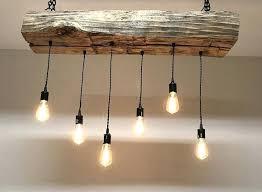 Wood Light Fixture Rustic Wood Light Fixtures Wood Chandelier Light Bulb Chandelier