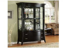 Corner Lighted Curio Cabinet Curio Cabinet Fearsomek Corner Curio Cabinet Photo Ideas Philip