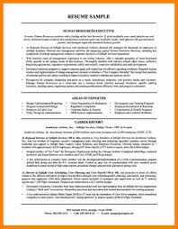 7 human resources manager resume doctors signature