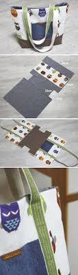 bag pattern in pinterest 1069 best totes purses free tutorials images on pinterest bag
