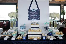 Bridal Shower Decoration Ideas by Something Blue Bridal Shower Trueblu Bridal Shower Themes