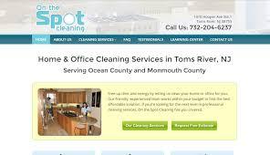 household services web design monmouth county nj local seo nj