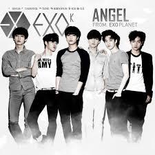 Download Mp3 Exo K Angel   download angel mp3 ringtones 4233711 angel exo k mobile9
