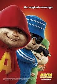 alvin and the chipmunks film wikipedia