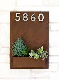 wall planters u2013 urban mettle
