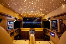 cadillac jeep interior this lexani cadillac escalade viceroy is a star studded armored beast