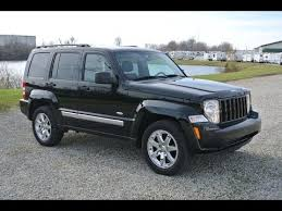 2012 jeep liberty sport suv 2012 jeep liberty sport suv black for sale dayton dealer troy