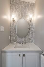 unique powder rooms inspire your next remodeling