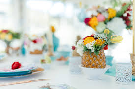 tropical wedding theme gorgeously whimsical tropical wedding ideas