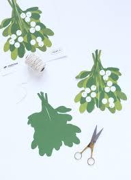 mistletoe free printable i heart nap time