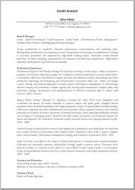 Business Analyst Roles And Responsibilities Resume Cover Letter Credit Analyst Images Cover Letter Ideas
