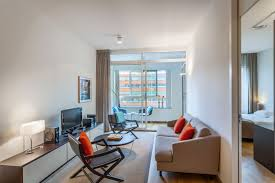 serviced apartments amsterdam fully furnished