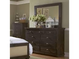 progressive furniture willow counter height dining table progressive furniture willow distressed pine drawer dresser mirror