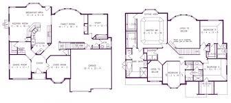 Clayton Floor Plans by Clayton Single Scenic View Floor Plans Kay Builders