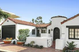 spanish colonial was a popular haunt of comedians la times