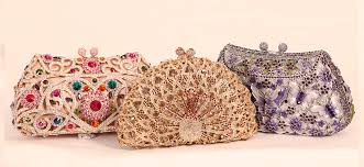 beautiful art decor clutches in sngift shop ahmedabad visit