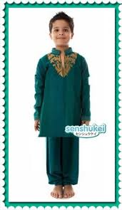 Baju Anak India jual setelan anak kecil laki laki pakaian satu set anak cowok