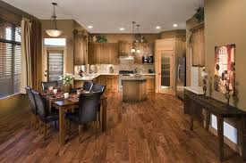 durable and scratch resistant flooring of stones