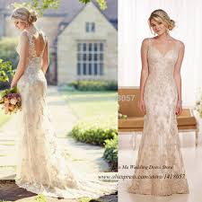 ivory lace wedding dress search on aliexpress by image