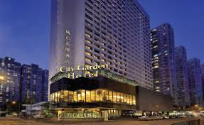 city garden hotel hong kong island hotel located north point
