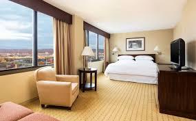 one bedroom suite sheraton birmingham