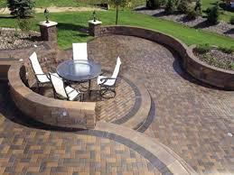large size of patio59 patio paver ideas gravel and paver patio