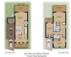 beach cottages floor plans