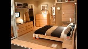 ikea malm single bed instructions bedroom set white bamboo decor
