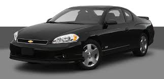 amazon com 2007 chevrolet monte carlo reviews images and specs