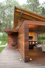 Collection Modern Wooden House Design s Best Image Libraries