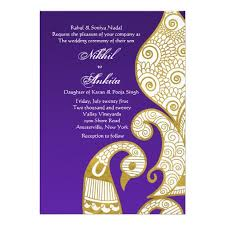 mehndi invitation cards 7 gorgeous mehndi designs for indian wedding invitations