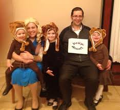 purim pairings 7 easy and ways to combine costumes mishloach