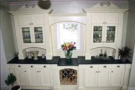 corner kitchen hutch furniture kitchen cabinet hutch the cliffs vineyards traditional kitchen