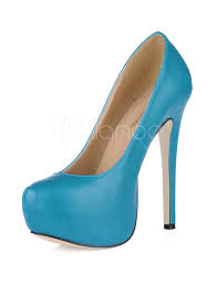 shop platform high heels in all the colors of the rainbow u2013 high
