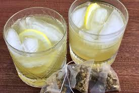 chamomile tea vodka cocktail u2014 riegl palate
