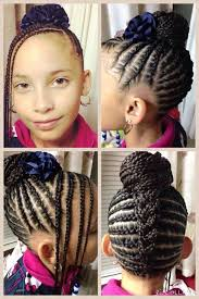 weave hair dos for black teens 233 best cornrows for kids images on pinterest child hairstyles