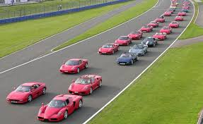 history of cars parade is largest in history 600 cars autoguide com