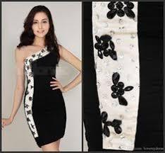 black illusion long sleeves cocktail dresses short cheap