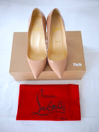 christian louboutin pigalle 100 the classy cloud