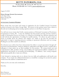 cover letter examples for accounting cover letter examples canada choice image cover letter ideas