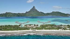 bora bora pearl beach resort facilities information about the
