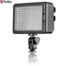 cheerlink xt 160ii 160 led 1400lm dual color temperature video