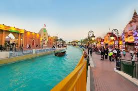 best places to visit in dubai for family vacation the