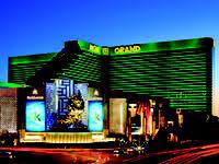 Mgm Grand Floor Plan Las Vegas Mgm Grand Casino Property Map U0026 Floor Plans Las Vegas