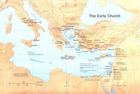 New Middle East Map by Free Bible Maps Free Bible Maps Studies Free Bible Maps And