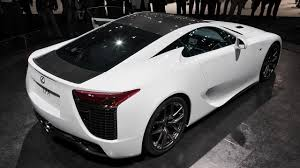 lexus lfa 2018 lexus lfa u0027s photos and pictures