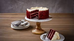 red velvet cake holiday meals in store pickup the fresh