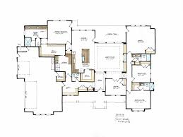 floor plans tradition building co